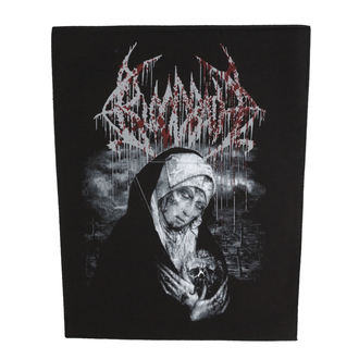 Grand Écusson Bloodbath - Grand Morbid Funeral - RAZAMATAZ, RAZAMATAZ, Bloodbath