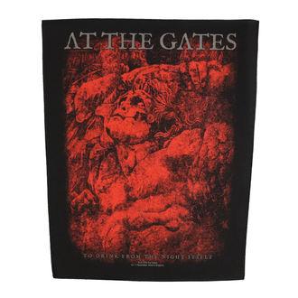 Grand Écusson At The Gates - To Drink From The Night itself - RAZAMATAZ, RAZAMATAZ, At The Gates