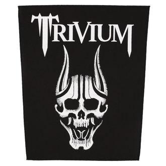grand patch TRIVIUM - SCREAMING SKULL - RAZAMATAZ, RAZAMATAZ, Trivium
