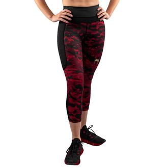 Pantalon (leggings) pour femmes VENUM - Defender - Noir / rouge, VENUM