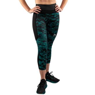 Pantalon (leggings) pour femmes VENUM - Defender - Noir / vert, VENUM