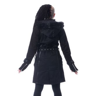 Manteau pour femme Chemical Black - VERSE - NOIR, CHEMICAL BLACK