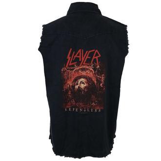 gilet sans manches SLAYER - REPENT LESS - RAZAMATAZ, RAZAMATAZ, Slayer