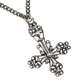 Pendentif/ collier Cross, FALON