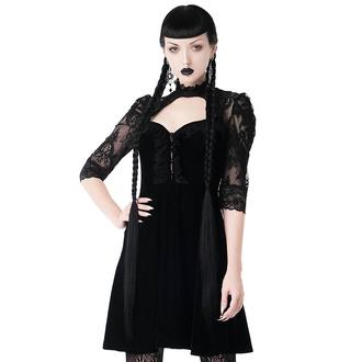 Robe pour femmes KILLSTAR - Violet Lace, KILLSTAR