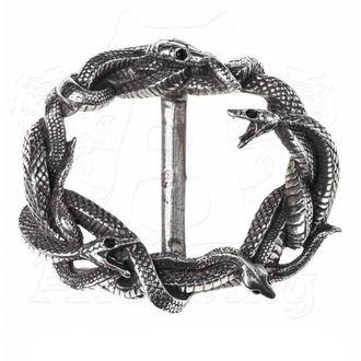 Boucle ceinture ALCHEMY GOTHIC - Viper's Nest, ALCHEMY GOTHIC