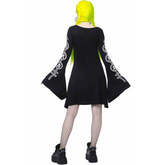 Robe pour femmes KILLSTAR - Visions, KILLSTAR