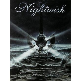 drapeau Nightwish - Dark Passion Play, HEART ROCK, Nightwish