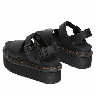 Chaussures pour femmes (sandales) DR. MARTENS - Voss Quad, Dr. Martens