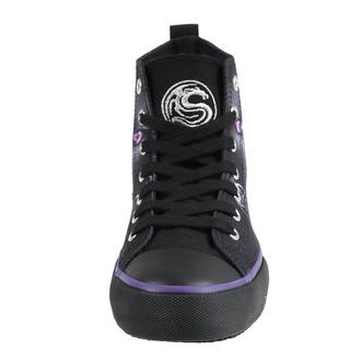 chaussures de tennis montantes pour femmes - SPIRAL, SPIRAL