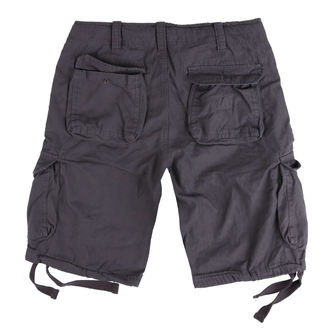 Short hommes SURPLUS - AÉROPORTÉ Vin. - ANTHRAZIT, SURPLUS