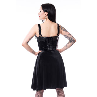 Robe pour femme HEARTLESS - CONSPIRE - NOIR, HEARTLESS