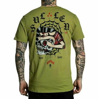 T-shirt pour homme SULLEN - TRUE LOVE, SULLEN