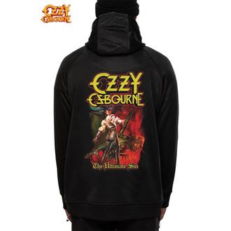 Sweat à capuche 686 pour hommes  - Ozzy Osbourne, 686, Ozzy Osbourne
