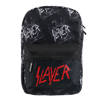 Sac à dos SLAYER - REPEATED, NNM, Slayer