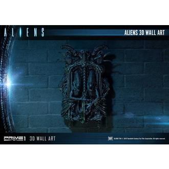 Décoration murale Extraterrestres - 3D Wall Art, NNM, Alien - Le 8ème passager