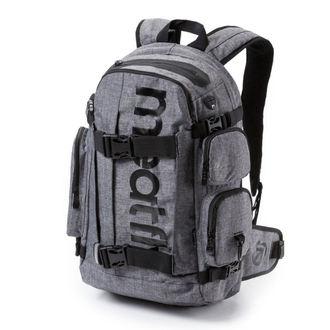 sac à dos MEATFLY - Wanderer 3 - A Bruyère Gris, MEATFLY