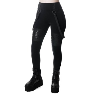 Pantalon femmes (leggins) KILLSTAR - Watch Me - KSRA001379