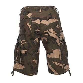 Short pour homme WEST COAST CHOPPERS - CARGO - Camo, West Coast Choppers