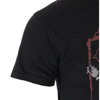 tee-shirt métal pour hommes Ozzy Osbourne - Japan Flyer Vintage - ROCK OFF, ROCK OFF, Ozzy Osbourne