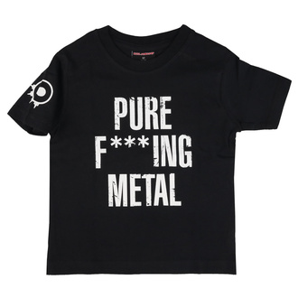 tee-shirt métal enfants Arch Enemy - black - Metal-Kids, Metal-Kids, Arch Enemy