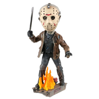 Poupée bobble head - Jason Voorhees, NNM, Friday the 13th