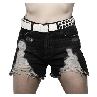 Short pour femmes DISTURBIA - Kiss My Ass, DISTURBIA