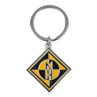 Porte-clés (pendentif) Machine Head - Diamond Logo - RAZAMATAZ, RAZAMATAZ, Machine Head