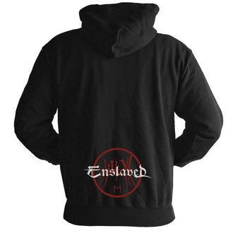 sweat-shirt avec capuche pour hommes Enslaved - E spine - NUCLEAR BLAST, NUCLEAR BLAST, Enslaved