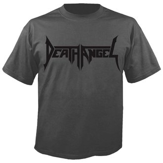 tee-shirt métal pour hommes Death Angel - Logo GREY - NUCLEAR BLAST, NUCLEAR BLAST, Death Angel