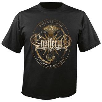 tee-shirt métal pour hommes Ensiferum - Crest - NUCLEAR BLAST, NUCLEAR BLAST, Ensiferum