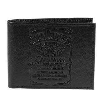 Portefeuille Jack Daniels - Logo, JACK DANIELS