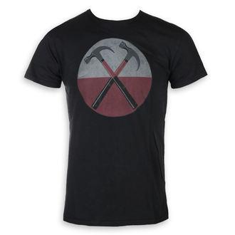 tee-shirt métal pour hommes Pink Floyd - The Wall - ROCK OFF, ROCK OFF, Pink Floyd