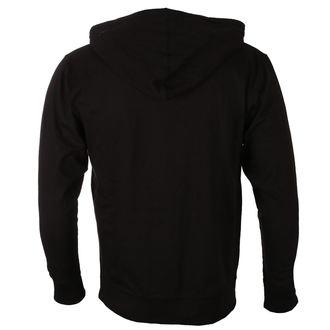 sweat-shirt avec capuche unisexe - Tone Death - Akumu Ink, Akumu Ink