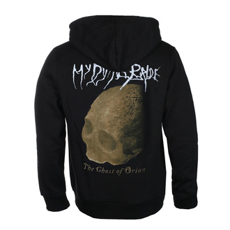 Sweat à capuche pour hommes My Dying Bride - The Ghost Of Orion Skull - RAZAMATAZ, RAZAMATAZ, My Dying Bride