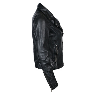 Vestes pour femmes (motard) Piper P SF LVW - Black - M0009979