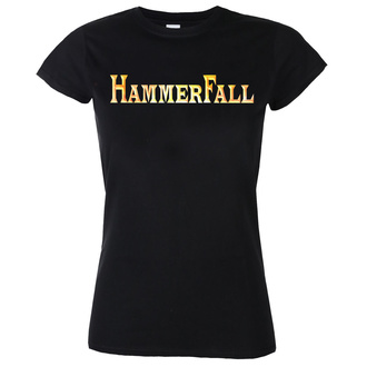 T-shirt pour femmes Hammerfall - Hammer Wings - ART WORX, ART WORX, Hammerfall