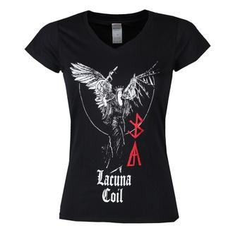 T-shirt metal pour femmes Lacuna Coil - Layers Of Time - ART WORX, ART WORX, Lacuna Coil