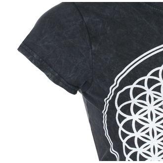 tee-shirt métal pour femmes Bring Me The Horizon - Sempiternal Snow - ROCK OFF, ROCK OFF, Bring Me The Horizon
