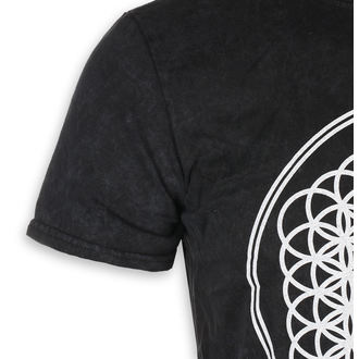 tee-shirt métal pour hommes Bring Me The Horizon - Sempiternal Snow - ROCK OFF, ROCK OFF, Bring Me The Horizon