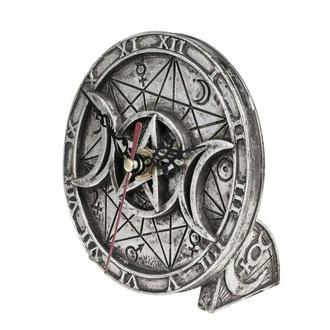 Horloge (décoration) ALCHEMY GOTHIC - Wiccan, ALCHEMY GOTHIC