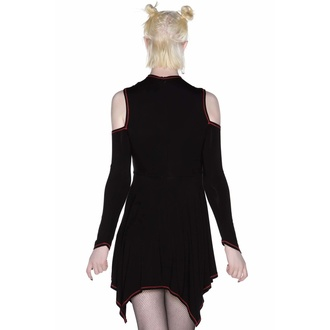 Robe pour femmes KILLSTAR - Wicked World, KILLSTAR