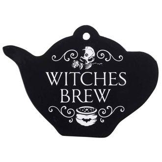 Décoration murale/ assiette de service/ dessous de plat ALCHEMY GOTHIC - Witches Brew, ALCHEMY GOTHIC