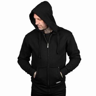 sweatshirt pour homme WORNSTAR - Essentiels - Noir, WORNSTAR