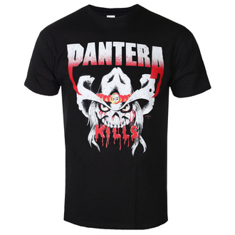 tee-shirt métal pour hommes Pantera - Kills Tour 1990 - ROCK OFF, ROCK OFF, Pantera