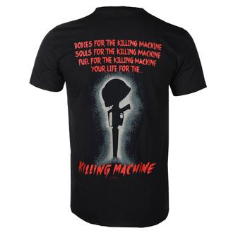 T-shirt pour hommes Sacred Reich - Killing Machine - RAZAMATAZ, RAZAMATAZ, Sacred Reich