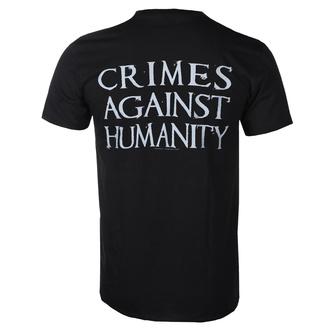 T-shirt pour hommes Sacred Reich - Crimes Against Humanity - RAZAMATAZ, RAZAMATAZ, Sacred Reich