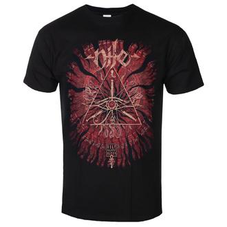 T-shirt pour hommes Nile - What One Worships One Becomes - RAZAMATAZ, RAZAMATAZ, Nile
