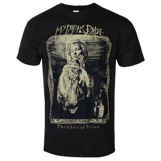 T-shirt pour hommes My Dying Bride - The Ghost Of Orion Woodcut - RAZAMATAZ, RAZAMATAZ, My Dying Bride