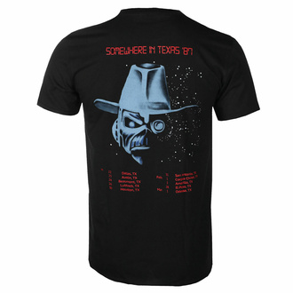 t-shirt pour homme Iron Maiden - Stranger in a strange Land BL - ROCK OFF, ROCK OFF, Iron Maiden